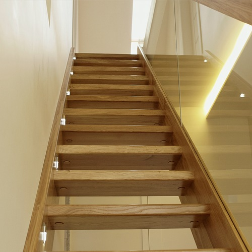 Favorit Treppen aus Polen | △ Günstige Holztreppen nach Maß PE37